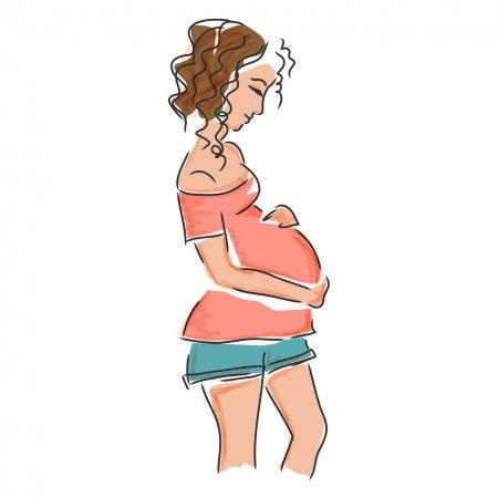 Программа по ведению беременности. Ведение беременности